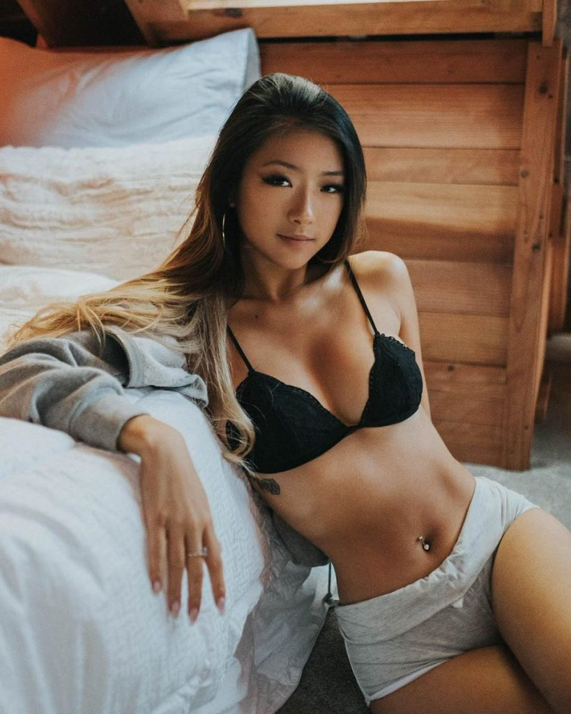 Beautiful Asian Women For Dating