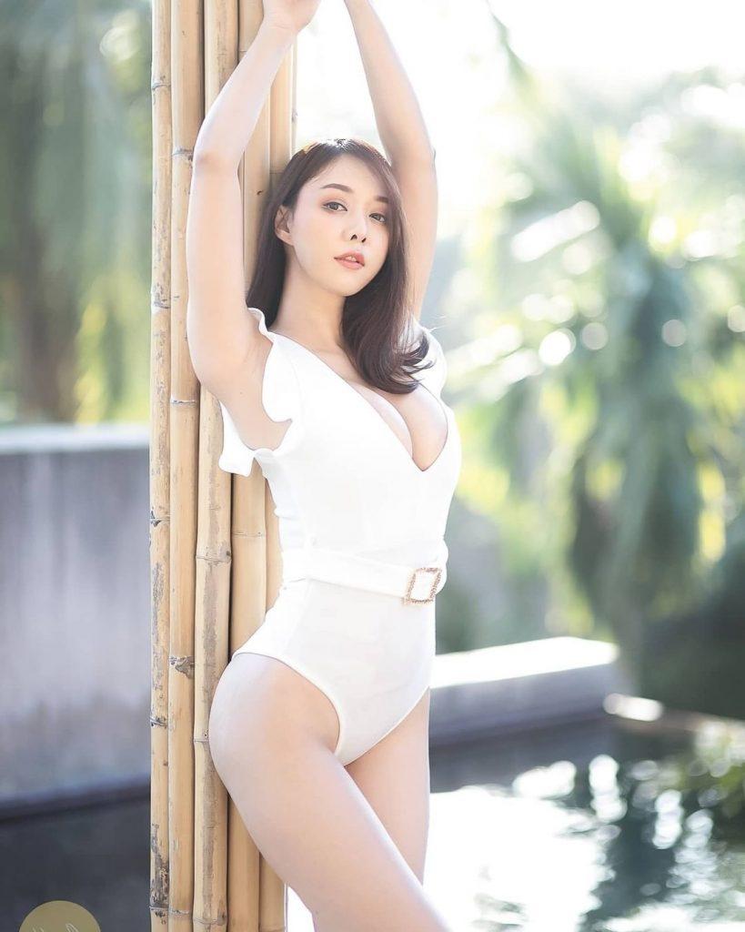 Malaysian lady
